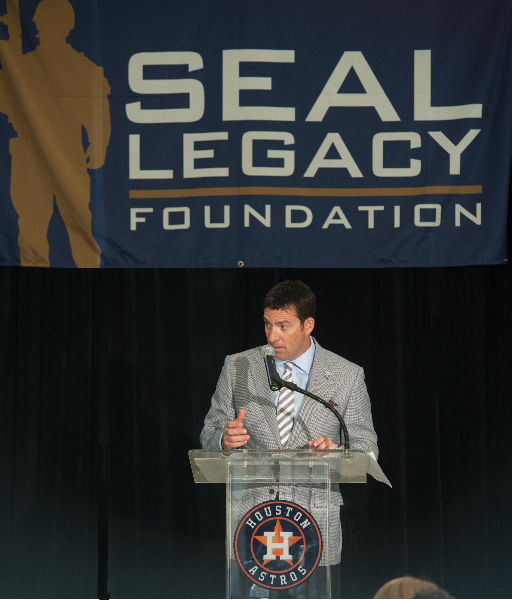 SEAL Legacy Foundation charity auction and golf tournament